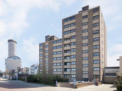 Boulevard Evertsen 78, Vlissingen