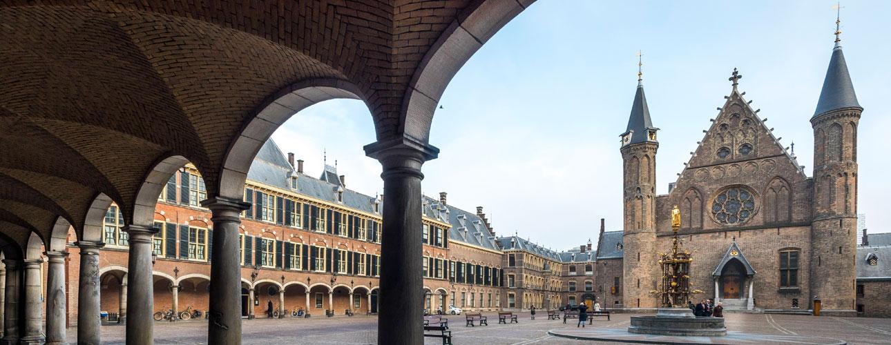 Makelaar Den Haag